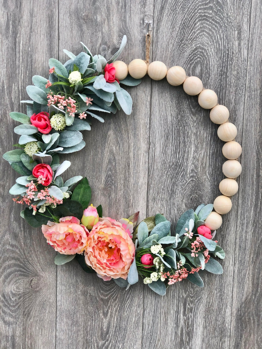 Fresh Air Wreath