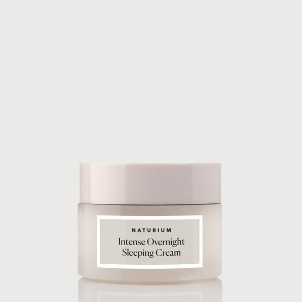 Intense Overnight Sleeping Cream