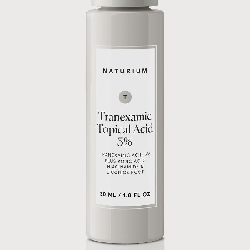Tranexamic Topical Acid 5%
