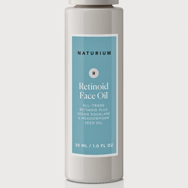 Retinoid Face Oil