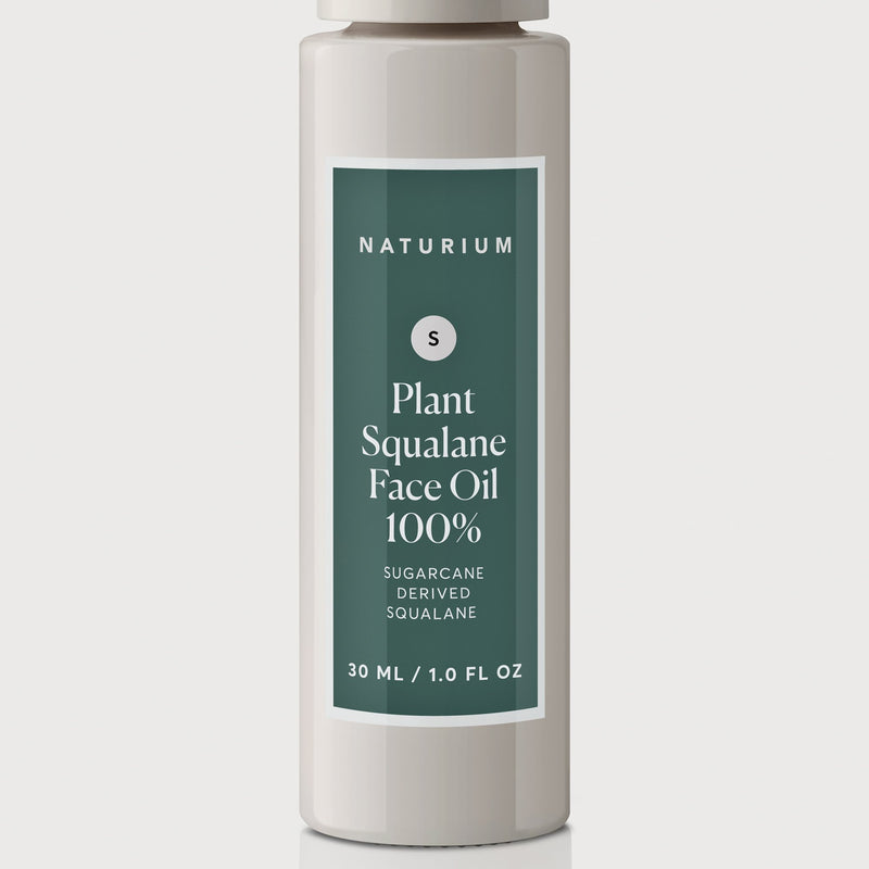 Plant Squalane Face Oil 100%