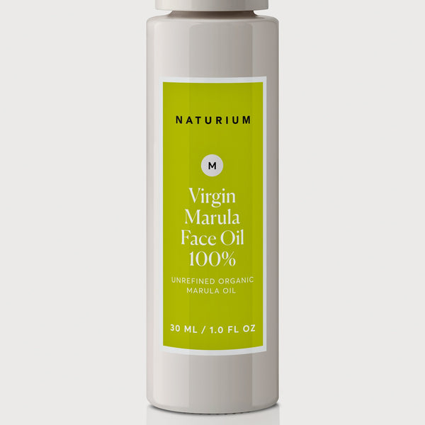 Virgin Marula Face Oil 100%