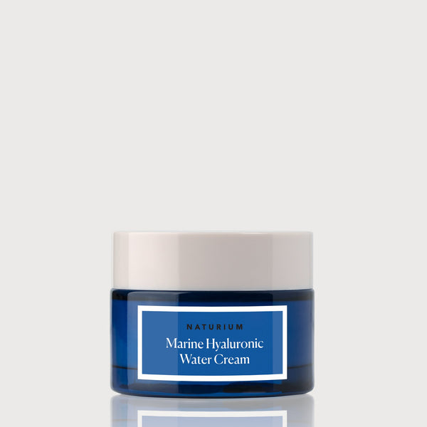 Marine Hyaluronic Water Cream
