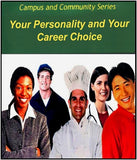 Your Personality and Your Career Choice.