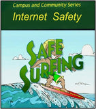 Internet Safety - Safe Surfing **DOWNLOAD ONLY**