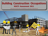 "KlickerZ/NOCTI Building Construction Occupations Study Guide Program ""DOWNLOAD ONLY"""