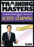 PIE (Pursuing Instructional Excellence) - Active Learning Instructor Training Program
