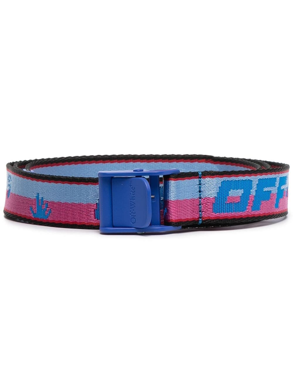 MULTICOLOUR INDUSTRIAL BELT