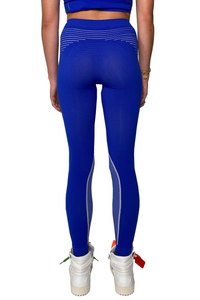 ATHLEISURE SEAMLESS LEGGINGS
