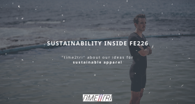 time2tri  time2tri asked us about sustainabilty. And this is what we think about it and how we act. Read it here