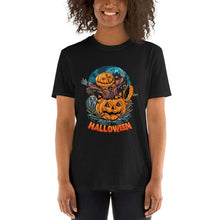 Afbeelding in Gallery-weergave laden, Halloween Unisex T-shirt