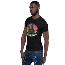 Afbeelding in Gallery-weergave laden, Urban City T-shirt