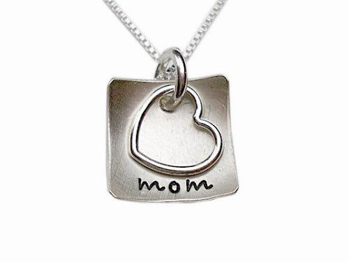 Personalized Mommy Necklace