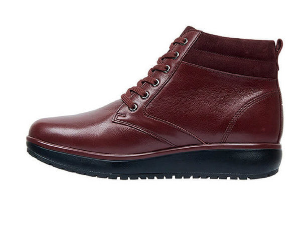 Joya - Wilma II Dark Red Sale - Celtic Podiatry