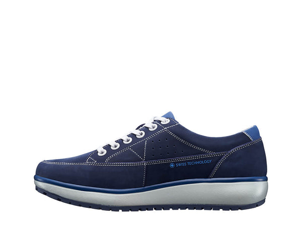 Joya - Vancouver Dark Blue - Celtic Podiatry