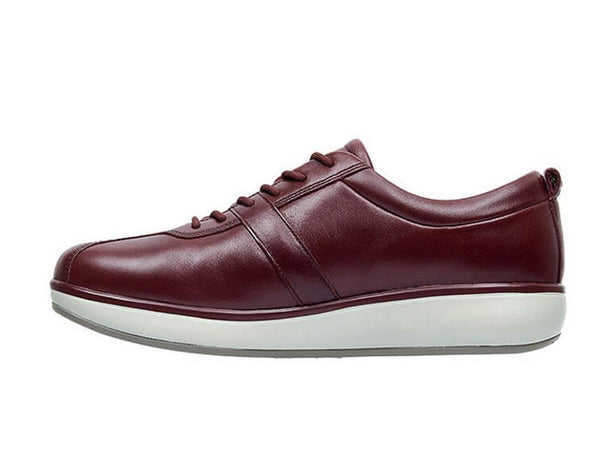 Joya - Emma Dark Red Sale - Celtic Podiatry
