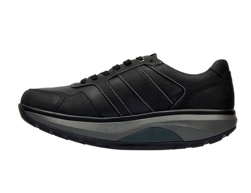 Joya - ID Casual M Black - Celtic Podiatry