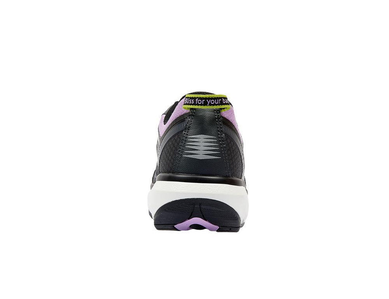 Joya - ID Zoom Black Violet - Celtic Podiatry