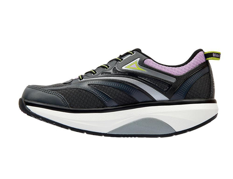 Joya - ID Zoom Black Violet Sale - Celtic Podiatry