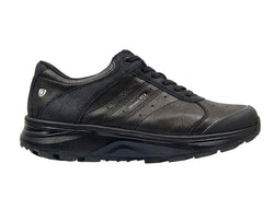 Joya - Innsbruck Low PTX Black - Celtic Podiatry