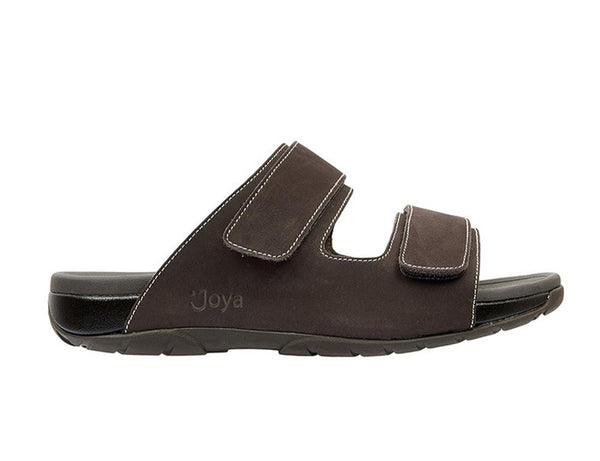 Joya - Max II Brown - Celtic Podiatry