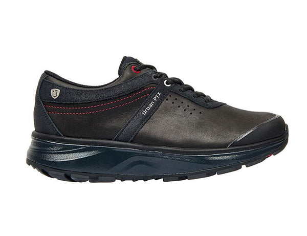 Joya - Montana Low PTX Black - Celtic Podiatry