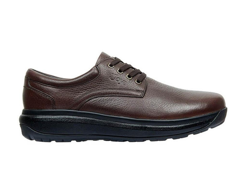 Joya - Mustang II Dark Brown - Celtic Podiatry