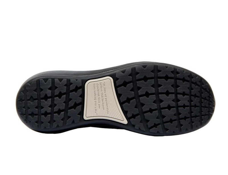 Joya - Relax Black - Celtic Podiatry