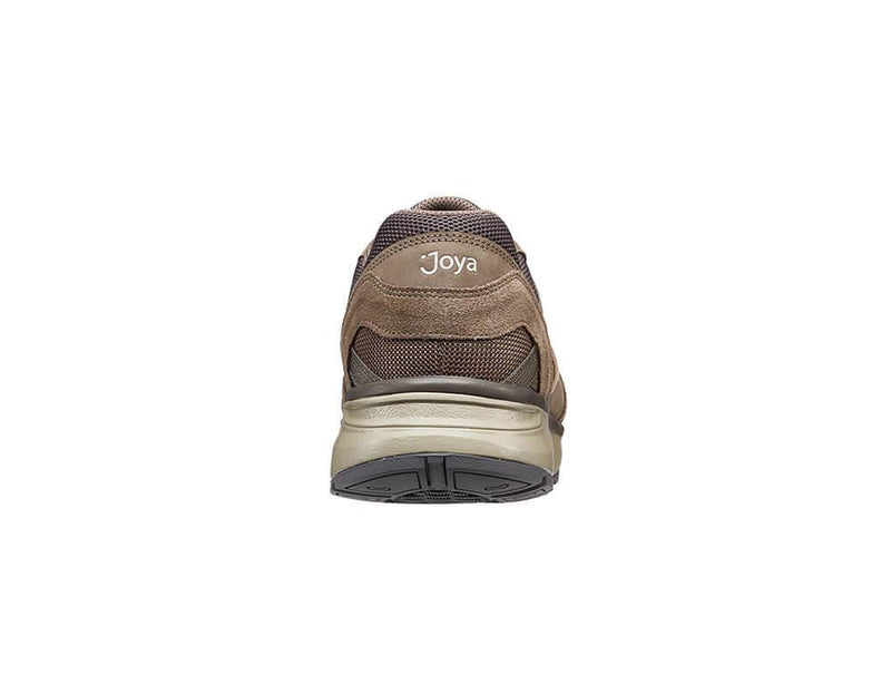 Joya - Tony II Light Brown - Celtic Podiatry