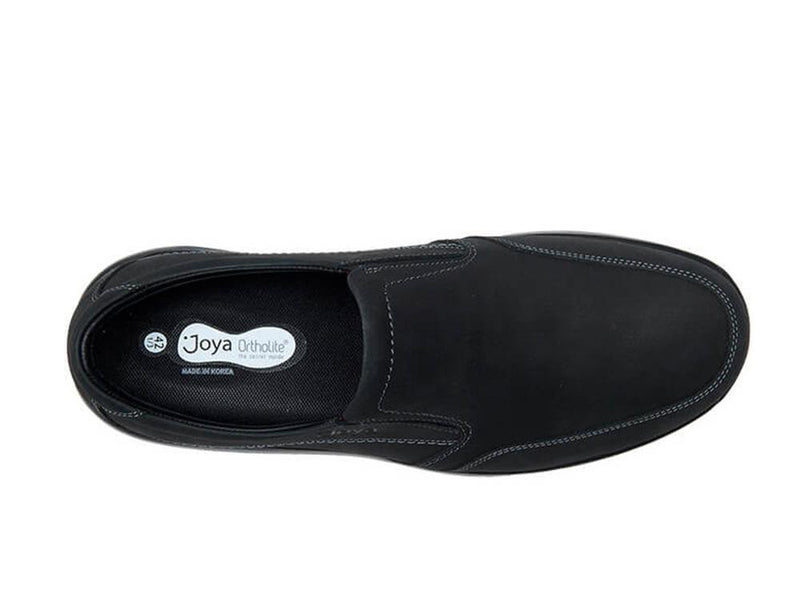 Joya - Traveller II Black - Celtic Podiatry