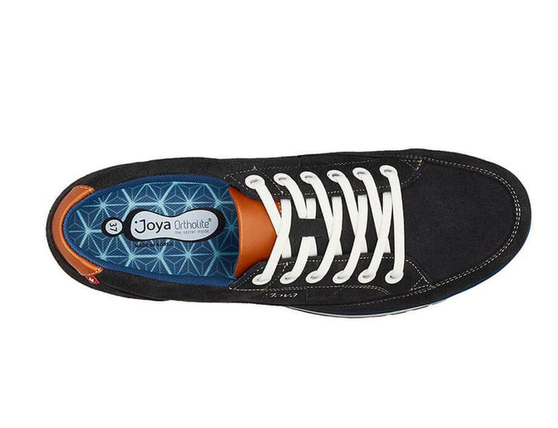 Joya - Vancouver Black Blue - Celtic Podiatry