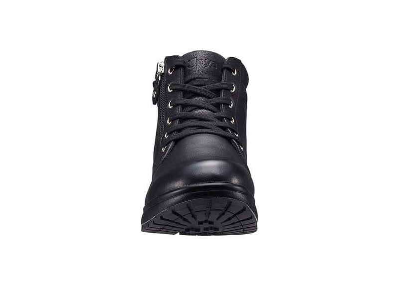Joya - Wilma II Black - Celtic Podiatry