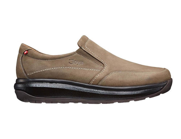 Joya - Traveller II Light Brown - Celtic Podiatry