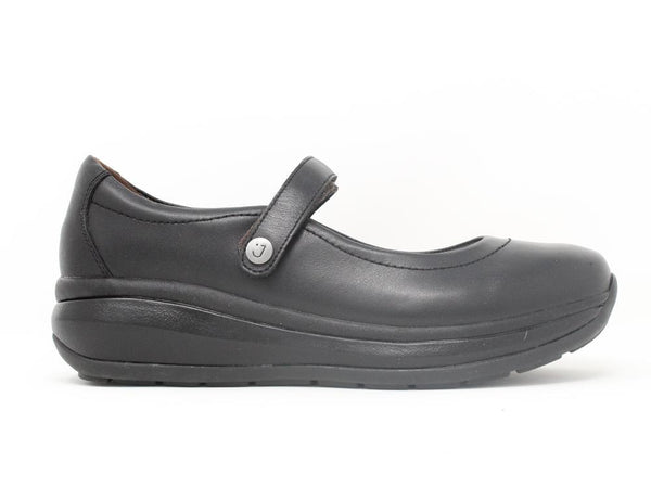 Joya - Mary Jane II Black Sale - Celtic Podiatry