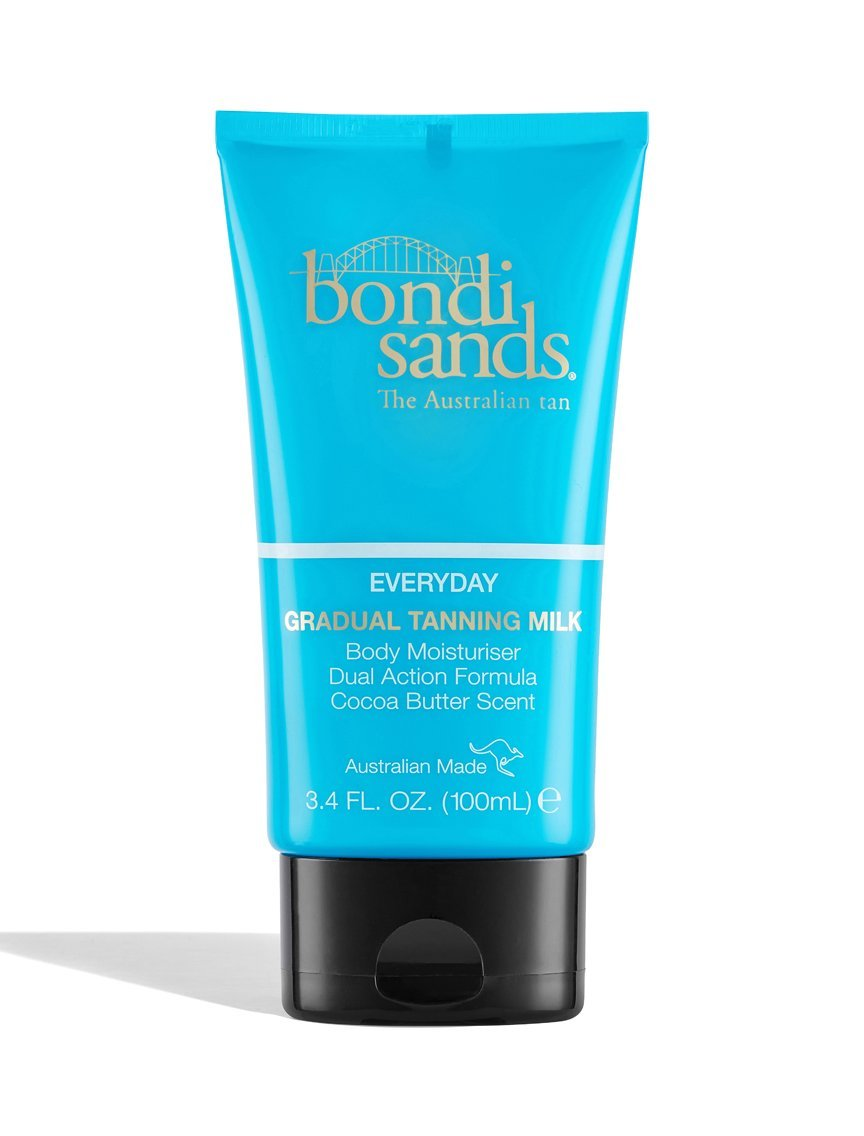 Everyday Gradual Tanning Milk