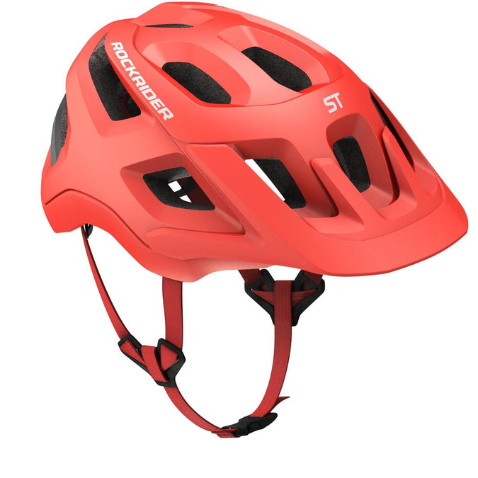 CASQUE VÉLO VTT ST 500, photo 1 of 13