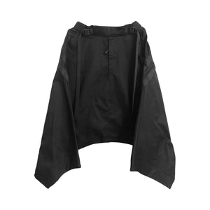 PN-1MS Harem Pants, Black