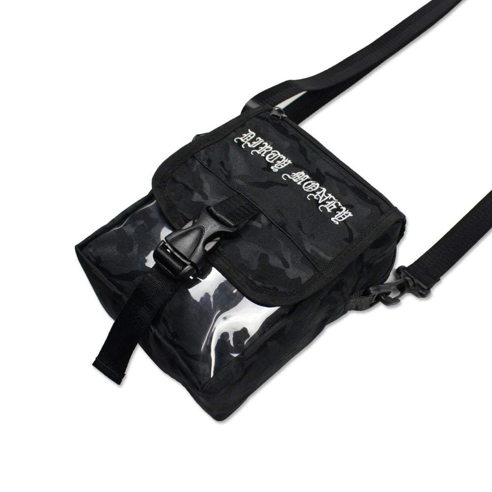 Load image into Gallery viewer, Dirty Money Shoulder Bag, Camo