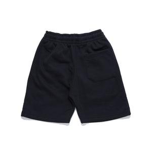 International Shorts, Black