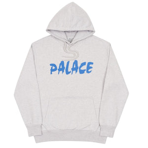 Load image into Gallery viewer, Palazer Hoodie, Heather Grey