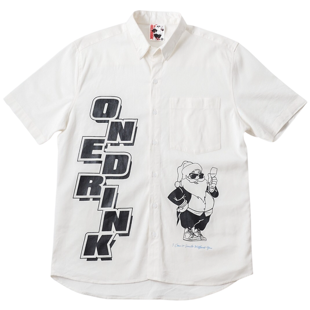 Off-Road Shirt, Off White