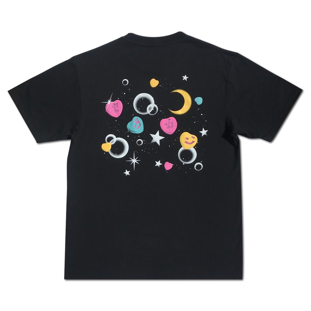 Load image into Gallery viewer, Sailor Moon Tee, Black