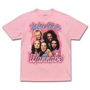 Load image into Gallery viewer, Spice Girls Tee, Pink