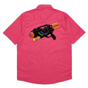 Load image into Gallery viewer, Spring/Summer Water Gun Shirt, Pink