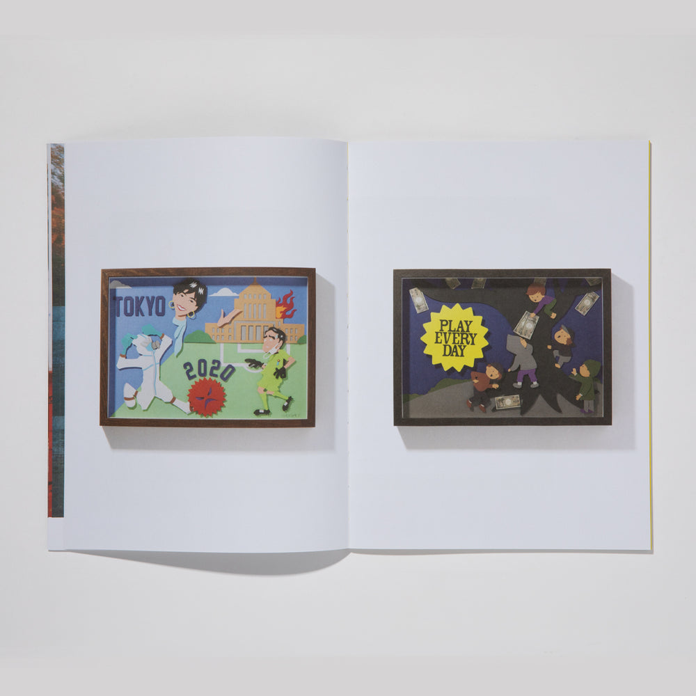 Load image into Gallery viewer, Stacks Issue 3 Book