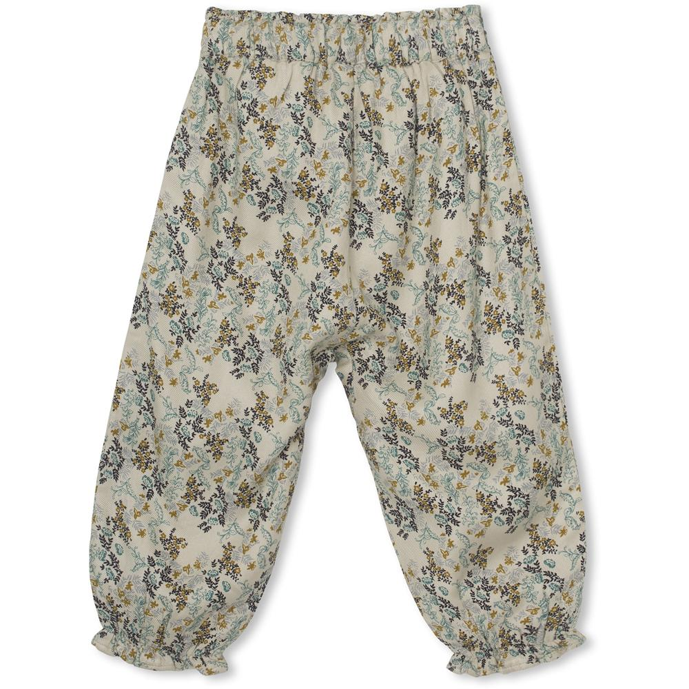 MINI A TURE ADJELE PANTS - MOONBEAM