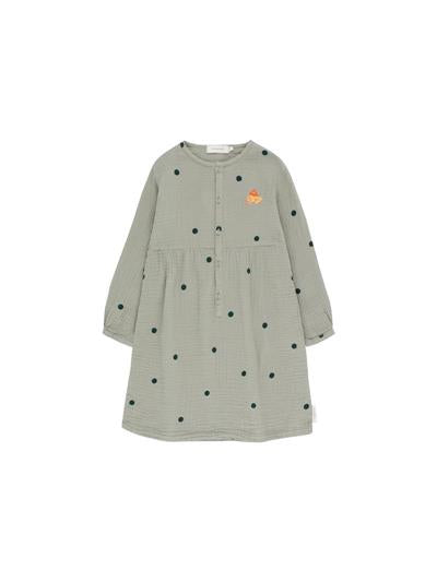 "DOTS ""LUCKYPHANT"" DRESS"