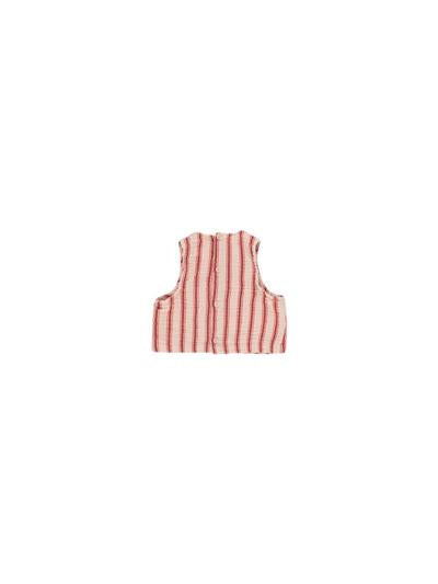 Retro stripes baby top