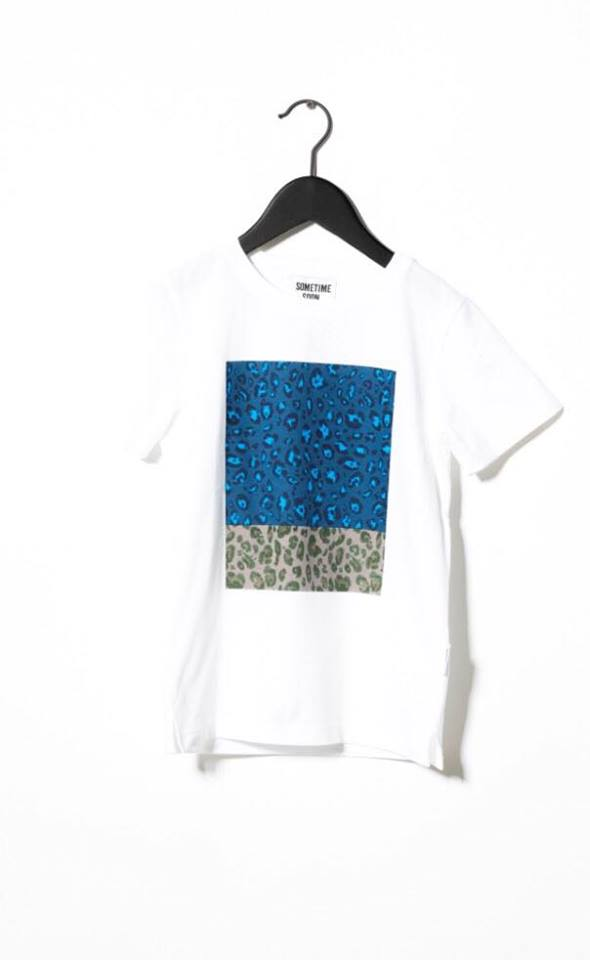 Adam T-shirt - White