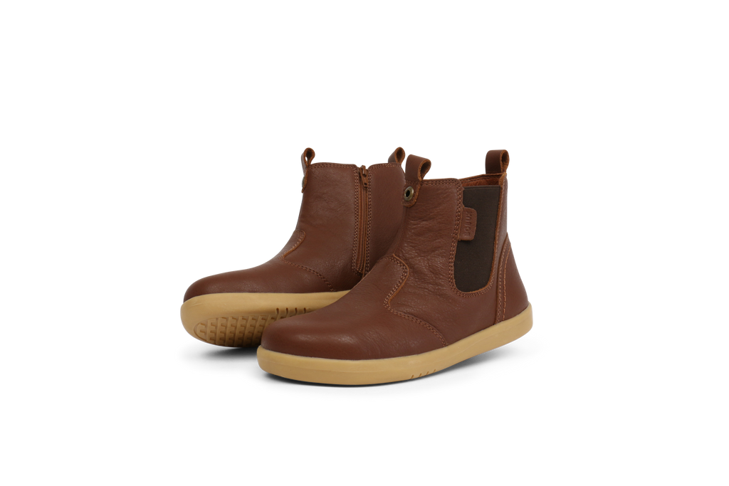 Jodhpur Boot Toffee